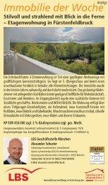 KW22_IDW_500007627_LBS Gebietsdirektion Muenchen Zentrum_