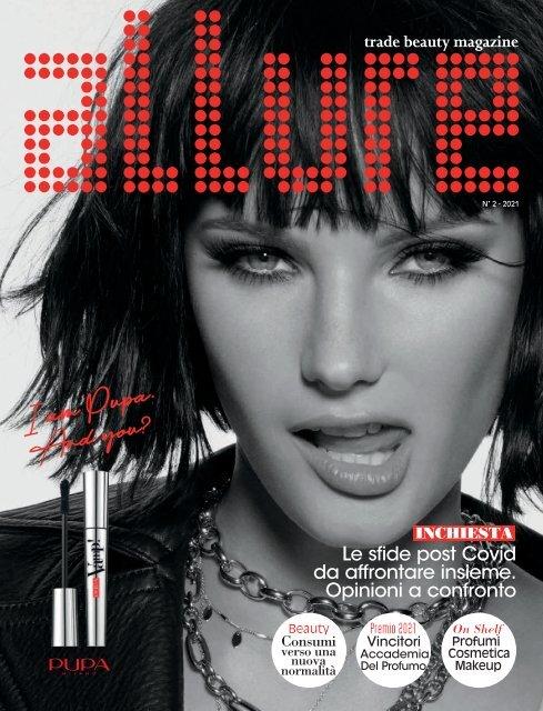 Allure Magazine (2-2021)