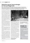 Unterstützung bitte abgeben unter: www.atomausstieg.at - Seite 2