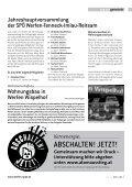 Unterstützung bitte abgeben unter: www.atomausstieg.at - Seite 3