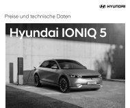IONIQ5 TD Stand Mai 2021