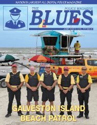 JUNE 2021 Blues Vol 37 No. 6