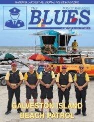 JUNE 2021 Blues Vol 37 No. 6.5