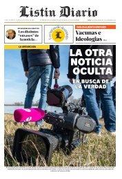 Listín Diario 06-06-2021
