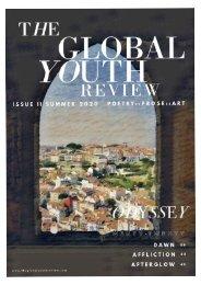ISSUE II: Odyssey