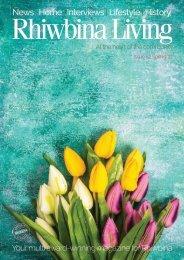 Rhiwbina Living Issue 52