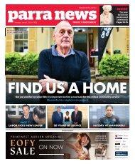 Parra News June 8 2021