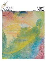 Nägele & Strubell Magazin Edition 2 / 2021