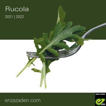 Rucola 2021