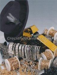 #799 Oro laminado, Joyas de oro laminado, Cadenas de oro laminado, Oro laminado por mayoreo en USA