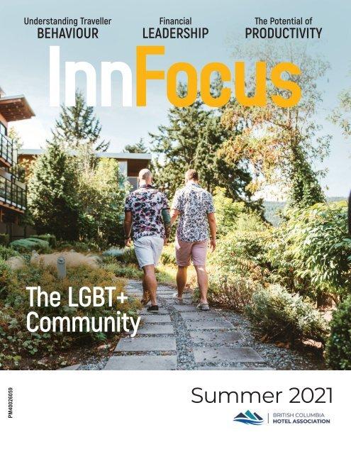 InnFocus Summer 2021