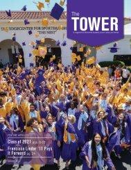 Tower Summer 2021