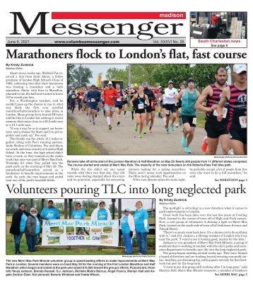 Madison Messenger - June 6th, 2021