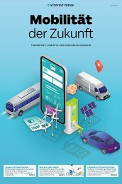 2021/23 | SWP Mobilität
