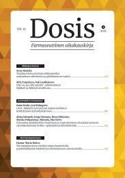 DOSIS 2/2021