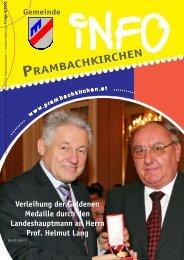 Dezember 06 (0 bytes) - Prambachkirchen