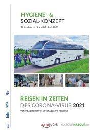 K&N SOZIAL- & HYGIENEKONZEPT Juni 2021 (NEUFASSUNG 08.06.2021)