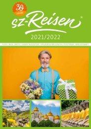 Katalog 2021/2022 - sz-Reisen