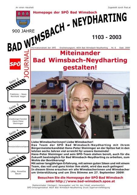 Sie sucht Ihn (Erotik): Sex in Bad Wimsbach-Neydharting