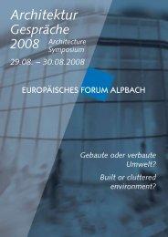 Architektur - Prisma-zentrum.com