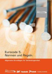 Eurocode 5 Stand: Juni 2021