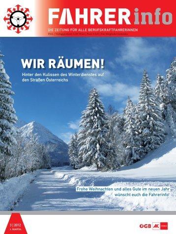 WIR RÄUMEN! - Domain reserviert