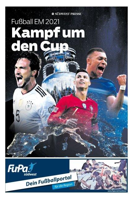 2021/23 | Fußball EM Beilage