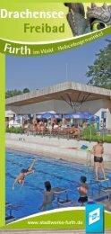 Drachensee - Freibad