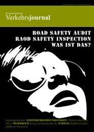 Journal als PDF - Verkehrsjournal