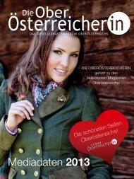 Simone Gutsche-Sikora - Die Oberösterreicherin