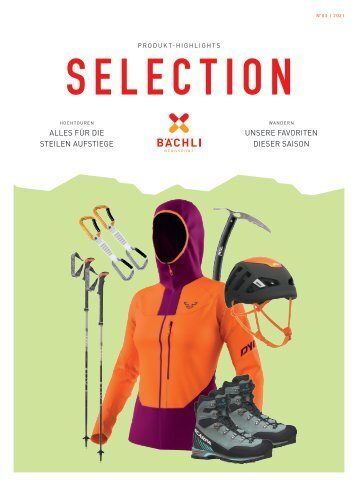 Selection Nr. 3 - 2021