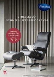 Interliving FREY - Stressless Schnell-Lieferprogramm 2021 ohne
