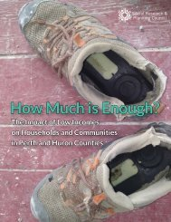 2019 How Much is Enough Full Report