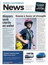 North Canterbury News: June 10, 2021