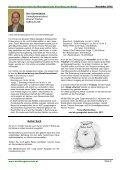 Weihnachtsurlaub Gemeindeamt und Altstoffsammelzentrum - Seite 6