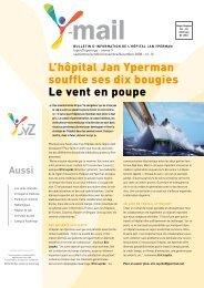 Y-mail 15 FR - septembre 2008