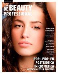 6   De Beauty Professional