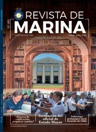 Indice Revista de Marina #982