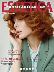 Estetica Magazine ESPAÑA (2/2021)