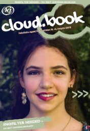 kj cloudbook August 2019