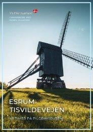 Guide til Esrum-Tisvildevejen - VisitNordsjælland