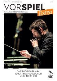 2021/23 | Theaterzeitung | ET: 10.06.2021