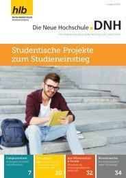 Die Neue Hochschule Heft 3/2021
