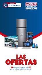 Ofertas Electrónica - 11-06-2021