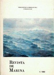 Indice Revista de Marina #746