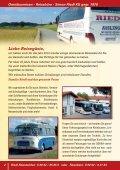 Spreewald - Berlin - Riedl Reisen - Seite 2