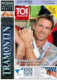 Andrea Stenico - Stol.it