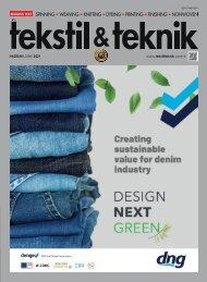 Tekstil Teknik June 2021