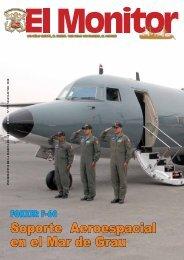 El Monitor - Marina de Guerra del Perú