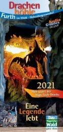 Drachenhöhle 2021